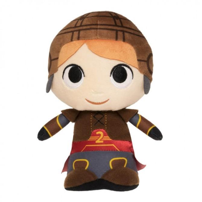 Funko Plushies: Harry Potter - Ron Quidditch uniform