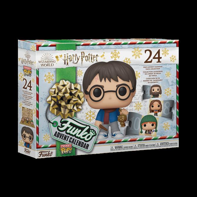 Harry Potter - Funko Pocket Pop! Advent Calendar - Series 3