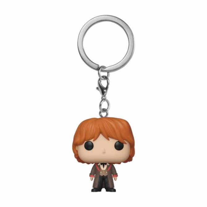 Funko Pocket Pop!: Harry Potter - Ron (Yule Ball)