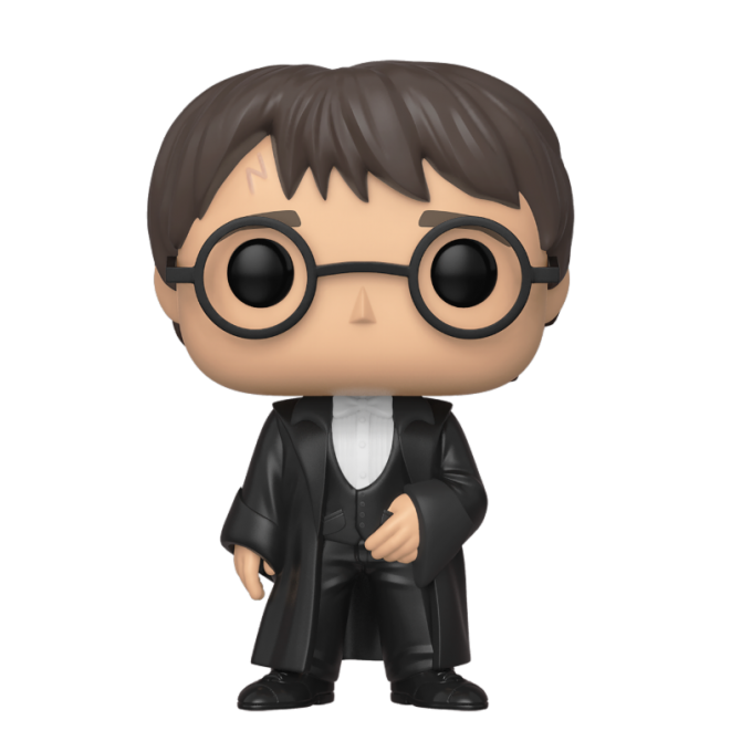 Funko Pop! Movies: Harry Potter - Harry Potter (Yule Ball)