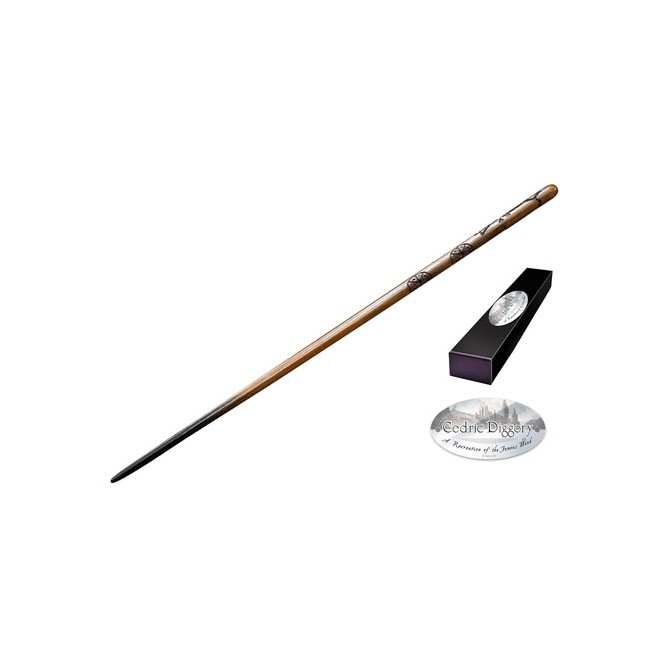 Harry Potter - Cedric Diggory Wand