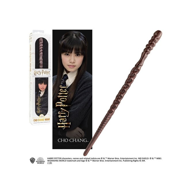 Harry Potter: Cho Chang PVC Wand