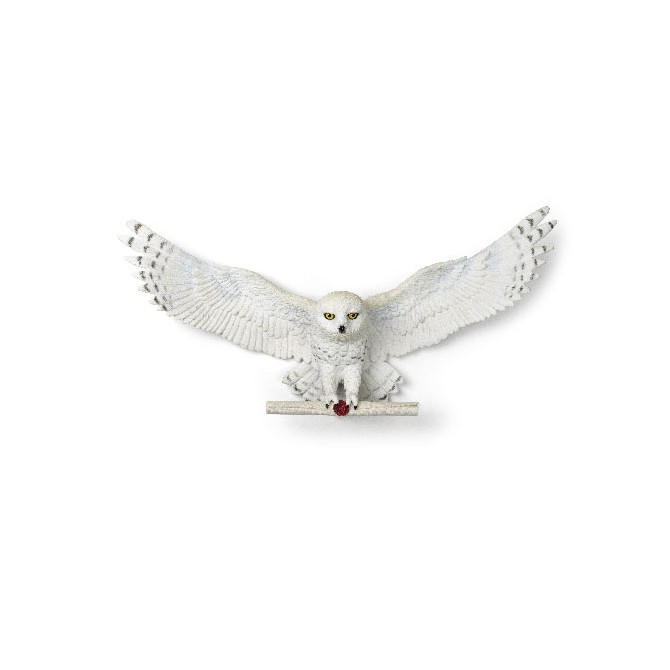 Harry Potter - Hedwig Owl Post Wall Décor