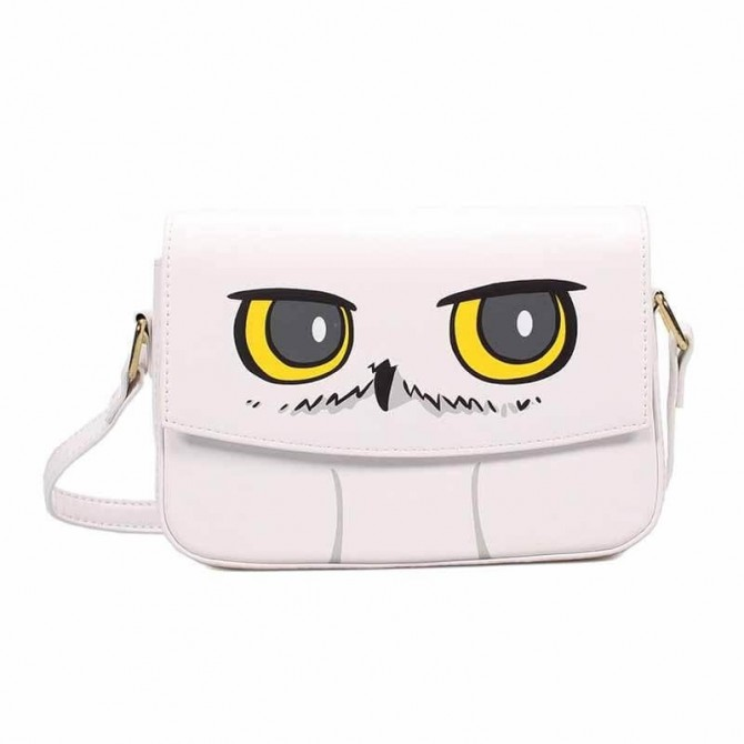 Harry Potter: Hedwig Small Cross Body Bag