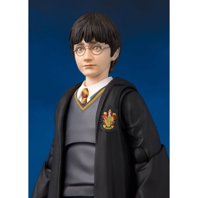 Harry Potter and the Philosopher's Stone - Harry Potter S.H. Figuarts Action Figure