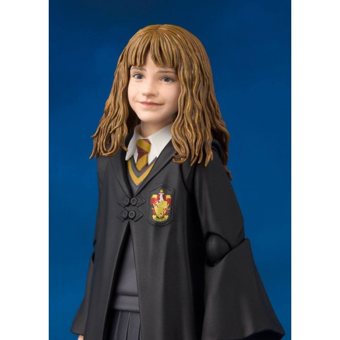 Harry Potter and the Philosopher's Stone - Hermione Granger S.H. Figuarts Action Figure