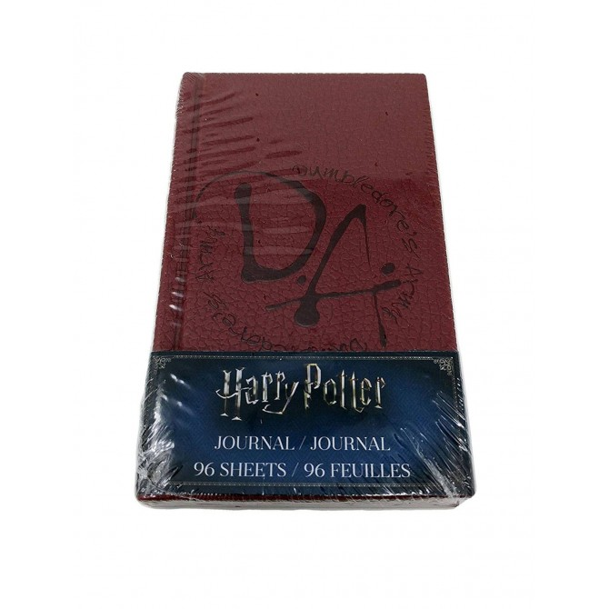 Harry Potter: Defence Against the Dark Arts Journal Lootcrate Exclusive