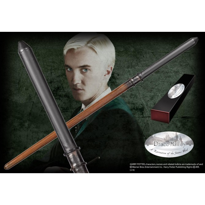 Harry Potter - Draco Malfoy's Wand