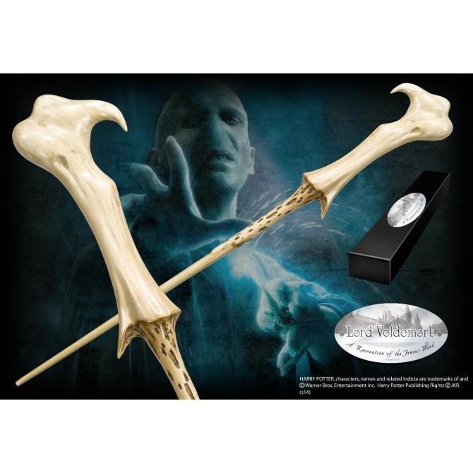 Harry Potter Voldemort's Wand