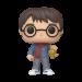 Harry Potter Holiday - Funko Pop! Movies - Harry Potter