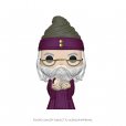 Funko Pop! Movies: Harry Potter - Dumbledore with Baby Harry