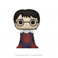 Funko Pop! Movies: Harry Potter - Harry with Invisibility Cloak
