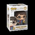 Harry Potter Holiday - Funko Pop! Movies - Harry Potter Box