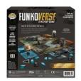Funko Pop! Funkoverse - Harry Potter (Basis Set) Back
