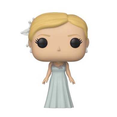Funko Pop! Movies: Harry Potter - Fleur Delacour (Yule Ball)