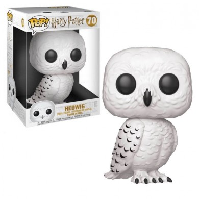 Funko Pop! Harry Potter - Hedwig 10 inch Limited Edition
