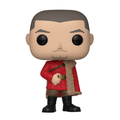 Funko Pop! Movies: Harry Potter - Viktor Krum (Yule Ball)