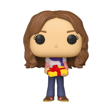 Hermione Granger Holiday - Funko Pop! Movies - Harry Potter