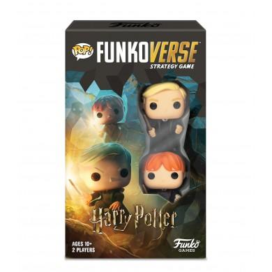 Funko Pop! Funkoverse - Harry Potter (Expandalone)
