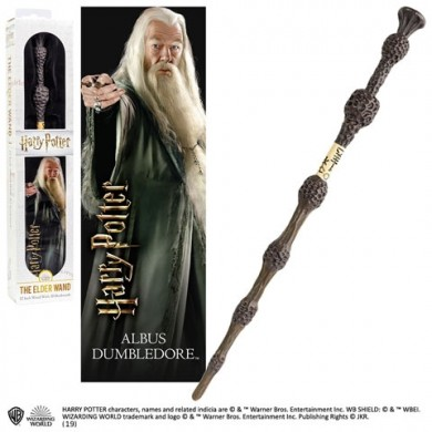 Harry Potter: Albus Dumbledore PVC Wand