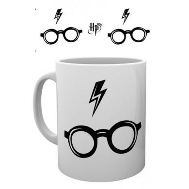 Harry Potter: Glasses mok