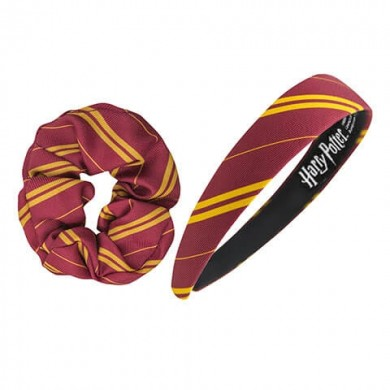 Harry Potter - Gryffindor Hair Accessories Set of 2