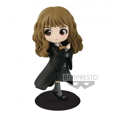 Harry Potter: Q Posket - Hermione Granger Mini Figure