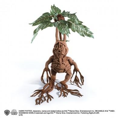 Harry Potter - Mandrake Plush Collector
