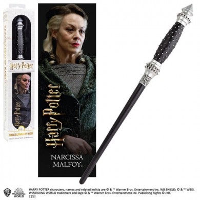 Harry Potter: Narcissa Malfoy PVC Wand