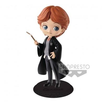 Harry Potter: Q Posket - Ron Weasley Mini Figure
