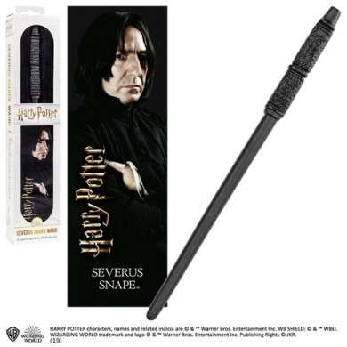 Harry Potter: Severus Snape PVC Wand