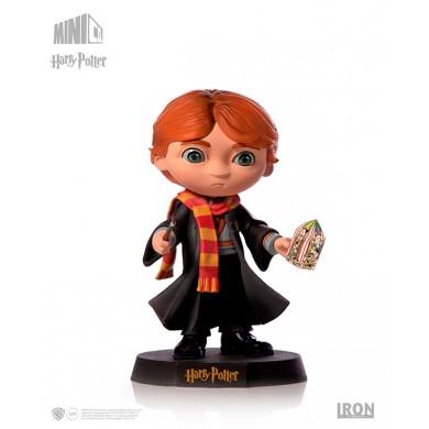 Ron Weasley Mini Co. Figure Iron Studios