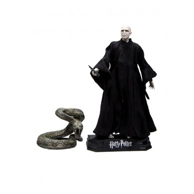 Harry Potter and the Deathly Hallows Part 2: Lord Voldemort Action Figure