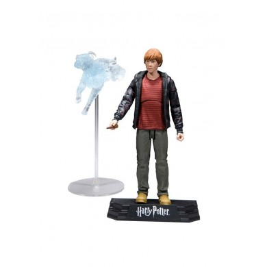 Harry Potter and the Deathly Hallows Part 2: Ron Weasely Action Figure