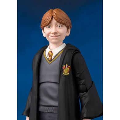 Harry Potter and the Philosopher's Stone - Ron Weasley S.H. Figuarts Action Figure