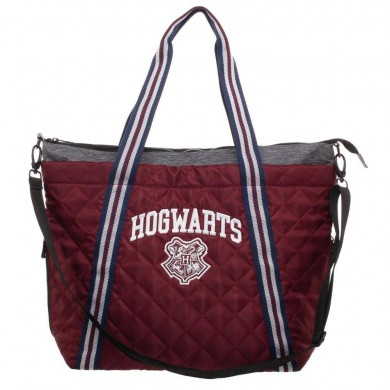 Harry Potter - Athletic Tote Bag Hogwarts