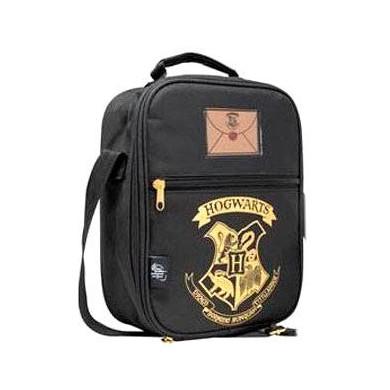 Harry Potter: Hogwarts Lunch Bag Black