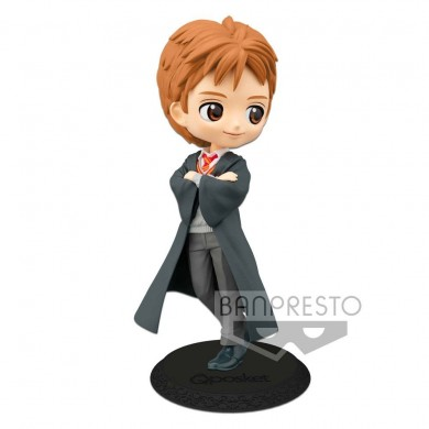 Harry Potter: Q Posket - Fred Weasley Mini Figure Version B