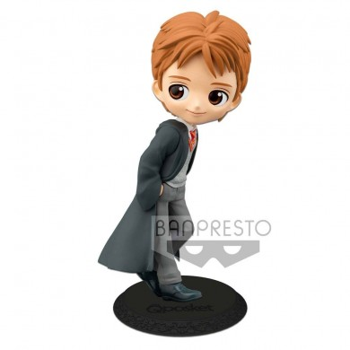 Harry Potter: Q Posket - George Weasley Mini Figure Version B