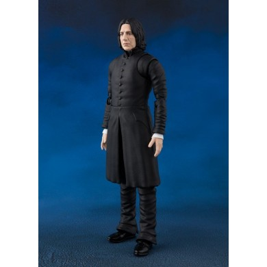 Harry Potter - Severus Snape S.H. Figuarts Action Figure