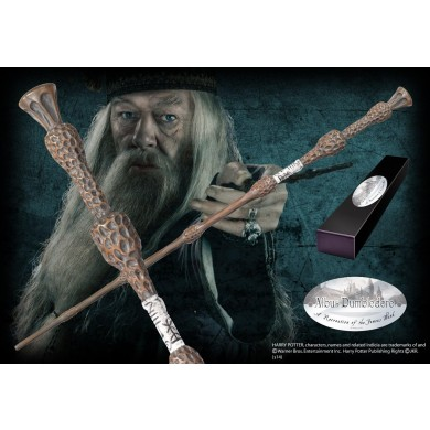 Harry Potter - Dumbledore`s Elderwand