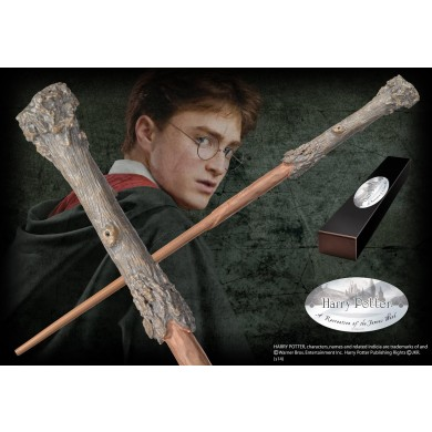 Harry Potter - Harry Potter's Wand