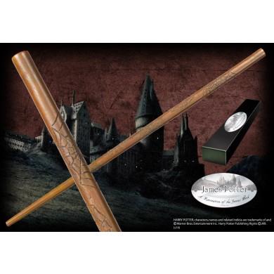 Harry Potter - James Potter Wand