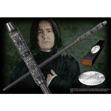 Harry Potter - Snape's Wand