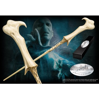 Harry Potter - Voldemort`s Wand