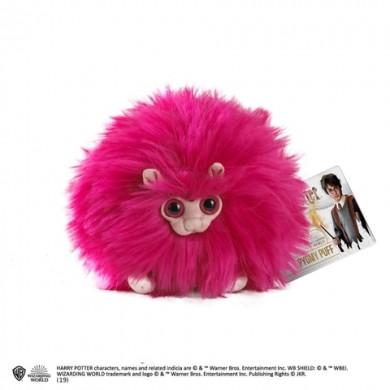 Harry Potter - Pink Pygmy Puff Plush 15 cm