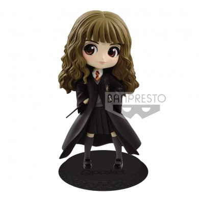 Harry Potter: Q Posket - Hermione Granger (Versie 2) Mini Figure