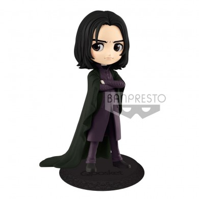 Harry Potter: Q Posket - Severus Snape Mini Figure