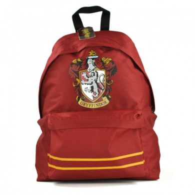 Harry Potter: Gryffindor Crest Backpack